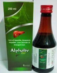 PCD Franchise For Ayurvedic Liver Tonic