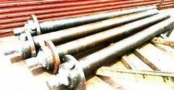 Cotton press cylinder