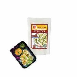 Rice Uttapa, 250g, Packaging Type: Packet