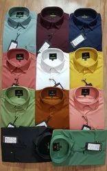 Branded Men'S Garments