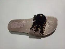 Canvas Flats & Sandals Stylish Ladies Slipper