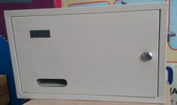 MVM-25 ENVIROSEFE-TECH Manual Sanitary Napkin Vending Machine