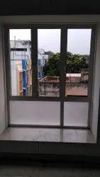 Toughened Glass Doors Window