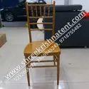 Iron Chiavari Chair