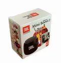 JBL Mini Boost 2 Wireless Speaker