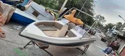 10 Seater Motor Boat