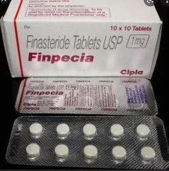 Finasteride 1mg Finpecia