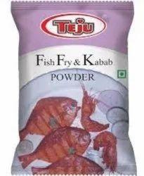Teju Fish fry masala