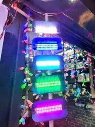 50W Color reflector led light