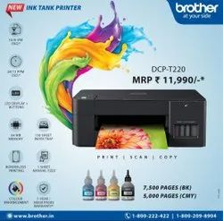 Brother t220 printer