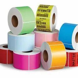 Paper Product Labels