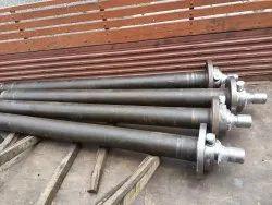 Hydraulic Cylinder Main