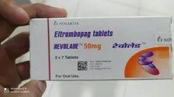 Revolade 50mg Eltrombopag Tablets