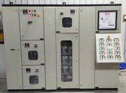 Siemens type Mcc Panels Motor Control Center, For Crushing Plant, 415v