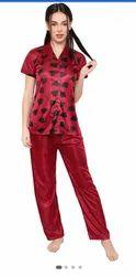 Pajama Top Set