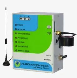 Solar AC or DC Pump Water Level controller