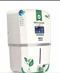 Kent Qnet Smart Alkaline Minerals RO Water Purifier 9 Liter