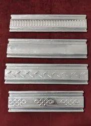 Galvanized Iron Rolling Shutter Strip