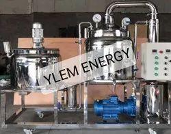 200 Kg Honey Processing Machine With Vacuum Evaporation