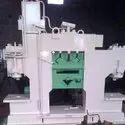 Double Cylinder Ironworker Machine
