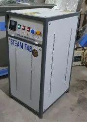 Steam Generator 30 kg/
