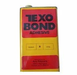 Texo Bond 5 Ltr Tin