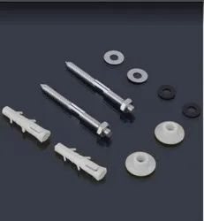 SS 10mm Wash Basin Screw Rack Bolts, For Sanitary Fitting, 300