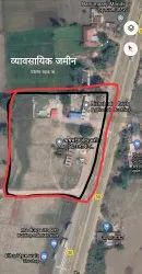 Commercial Land On Rent