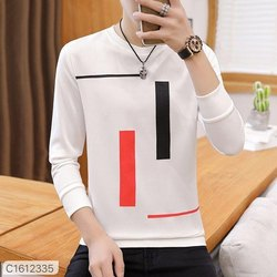 Men Fancy Printed Shirt