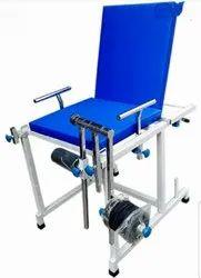 Multipurpose Exercise Quadriceps Chair