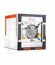 Sv Engineers Fully Automatic Front Loading Garment Washing Machine
