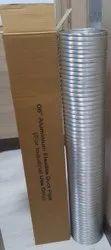 Aluminum Rigid Flexible Pipe