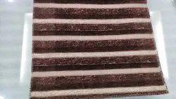 Embroidered Chenille Sofa Fabric