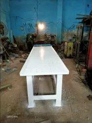 Cement Vibrator Table