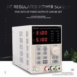 Korad Ka3005d 30v-5amp DC Power Supply