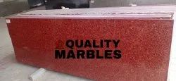 Quality marble Red Granite Marble