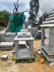 Stone Pooja Mantap
