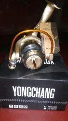 Youngchang Fishing Reel (ZB 2000)