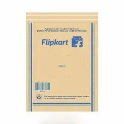PB 2.5 Flipkart Paper Courier Bag