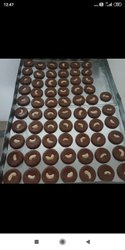 Elaichi Mushroom Biscuits, Packaging Type: Box
