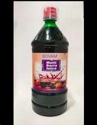 Herbal Multi Berry Juice