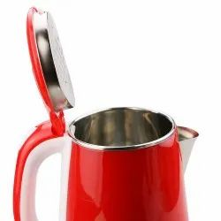Electric Kettle Double Walls