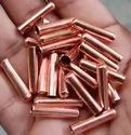 Copper Plating Draw Cord End