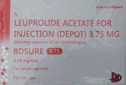 Leuprolide Acetate For Injection Depot