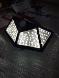 100 LED Solar senser Light