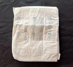 Seniorz Adult Diaper Premium 10pcs - L