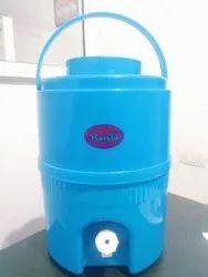 Plastic Water Camper