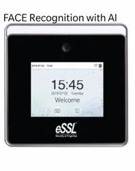 Face Recognition Attendance Recording System