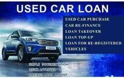 Bank Used Car Loan, Pan Card, 1500000