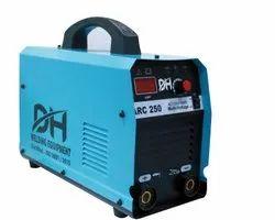 DH ARC 250 Multi Voltage Inverter Welding Machine
